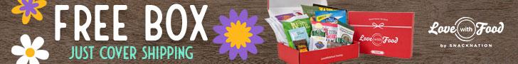 Spring Creative - FREE Box