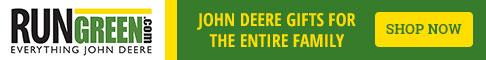 Everything John Deere