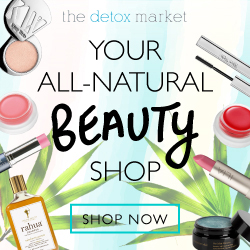 your all natural beauty shop