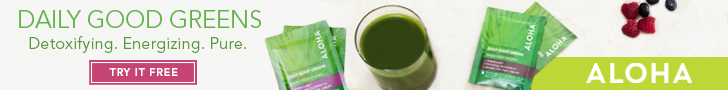 Daily Good Greens 728X90 V2 2 - Creamy Tropical Smoothie Bowl