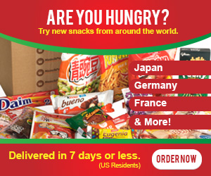 Are you hungry? Get delicious snacks delivered. Visit MunchPak.com