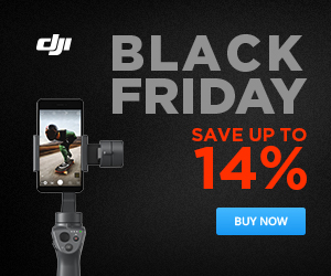 14% OFF Black Friday Sale!