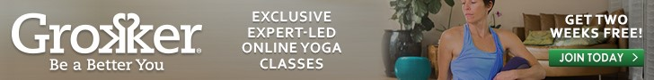 Get Two Weeks of Free Yoga and Fitness Classes