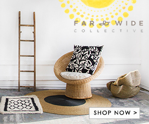 Far & Wide Collective Home Decor Collection