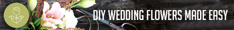 DIY Wedding Flowers Made Easy