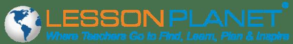 LessonPlanet Logo