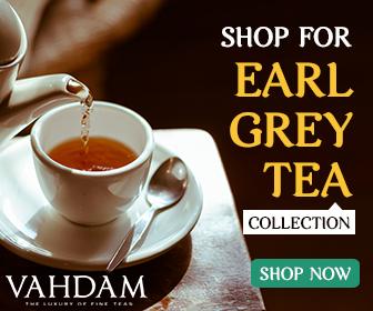 Earl Grey Tea