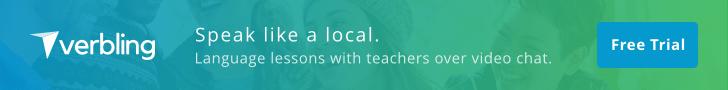 live language lessons 24/7