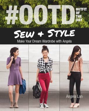 #OOTH (Outfit of the Day) Sew & Style