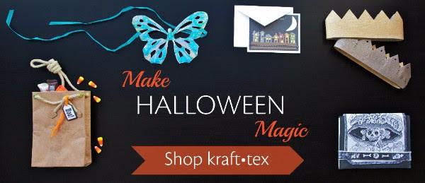 Kraft-Tex Halloween
