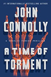 John Connolly Time of Torment