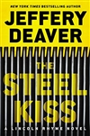 Signed Jeffery Deaver Novels