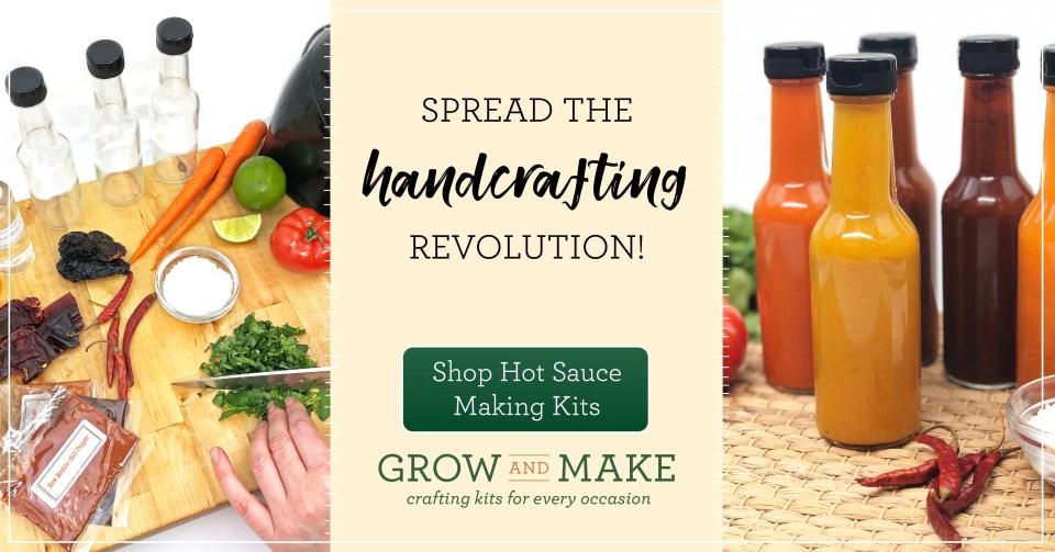 Grow and Make