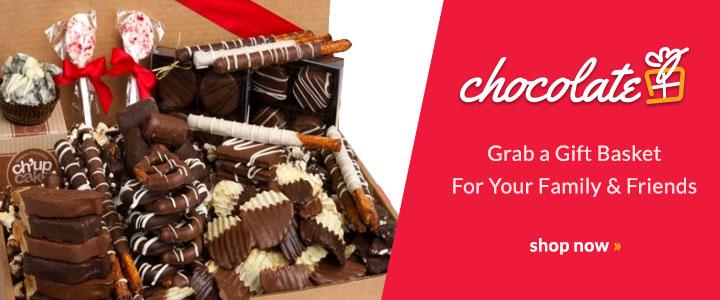Shop Chocolate.org 720x300