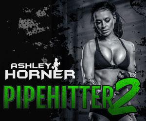 Ashley Horner's Pipehitter2 eBook Trainer