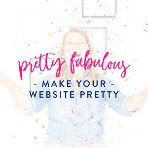 Pretty Fabulous WordPress Theme