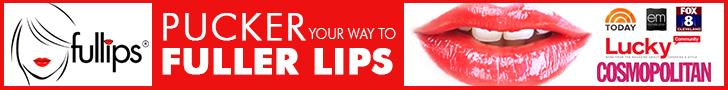 Health - Beauty / fullips lip plumping enhancer