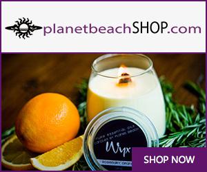 Planet Beach Shop