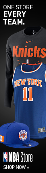 Shop for official New York Knicks fan gear and authentic collectibles at NBAStore.com
