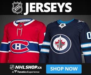 Shop for NHL Jerseys at NHLShop.ca