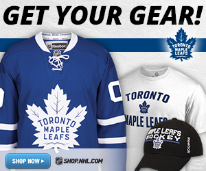 Shop for official Toronto Maple Leafs team fan gear and authentic collectibles at Shop.NHL.com