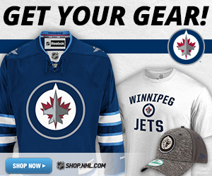 Shop for official Winnipeg Jets team fan gear and authentic collectibles at Shop.NHL.com
