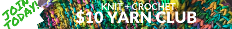 $10 Yarn Club