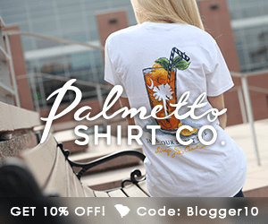 Palmetto Shirt Co.