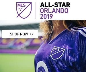 Shop 2019 MLS All-Star Gear at MLSStore.com