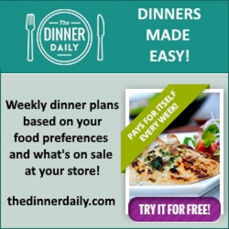 Meal planning subscription - Gifts for healthy eaters