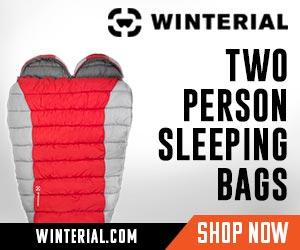 Winterial Sleeping Bags