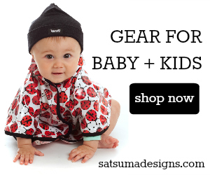 satsuma baby and kids gifts and gear