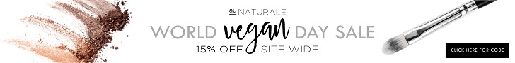 Au Naturale Cosmetics - Vegan and Organic