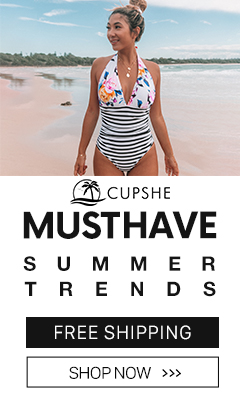 Must-have Summer Trends+Free Shipping! Shop Now!