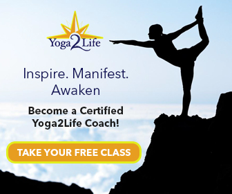 Yoga2Life Coaching Program