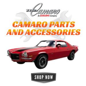 Camaro Parts