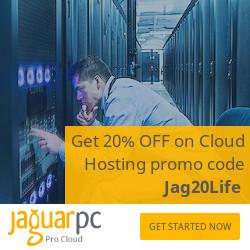 Get 20% OFF on Cloud Hosting