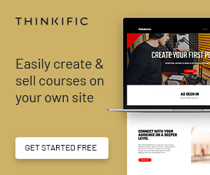 Create Your Own Course Today