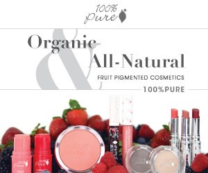 Organic and All Natural Beauty Products