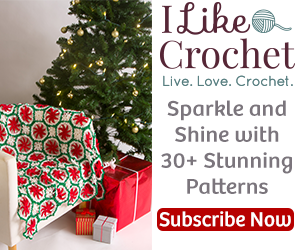 I Like Crochet December Issue
