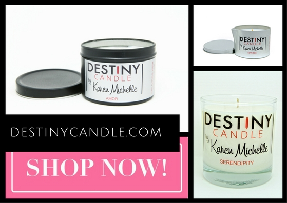 Destiny Candle Collection