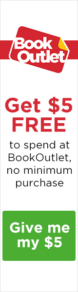 Get $5 Free to Spend at Book Outlet