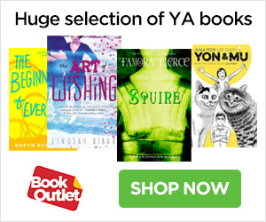 Huge selection of YA books