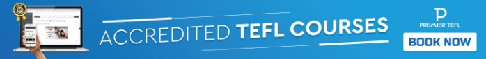 Accredited TEFL Courses