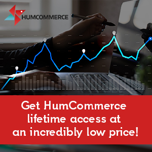 HumCommerce LTD. A Must Have Conversion Rate Optimization tool  for your E-commerce website.