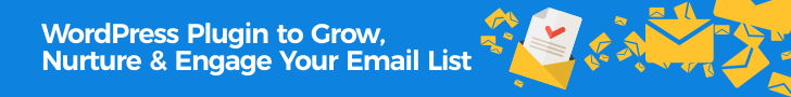 MailOptin - #1 WordPress lead generation and automated email marketing plugin