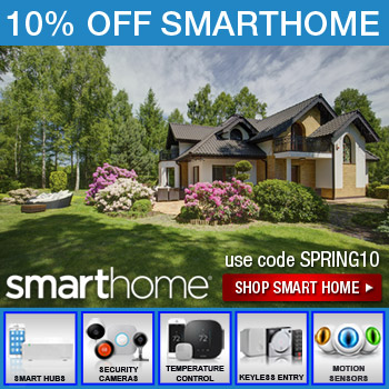 Shop Smarthome Now!