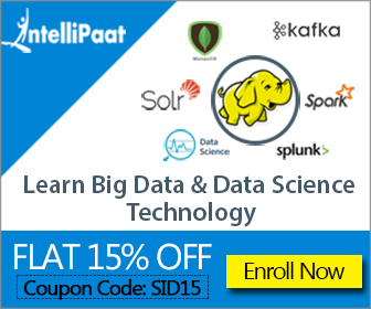 Intellipaat Latest Coupons