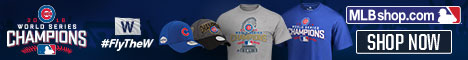Shop for 2016 Chicago Cubs NL Champs Fan Gear at MLBShop.com
