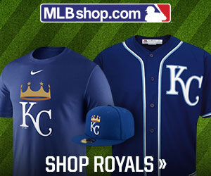 Shop for official Kansas City Royals fan gear from Majestic, Nike and New Era at Shop.MLB.com